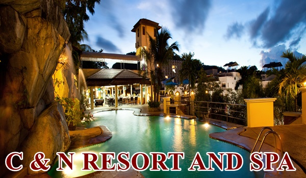 C & N Resort and Spa Hotel